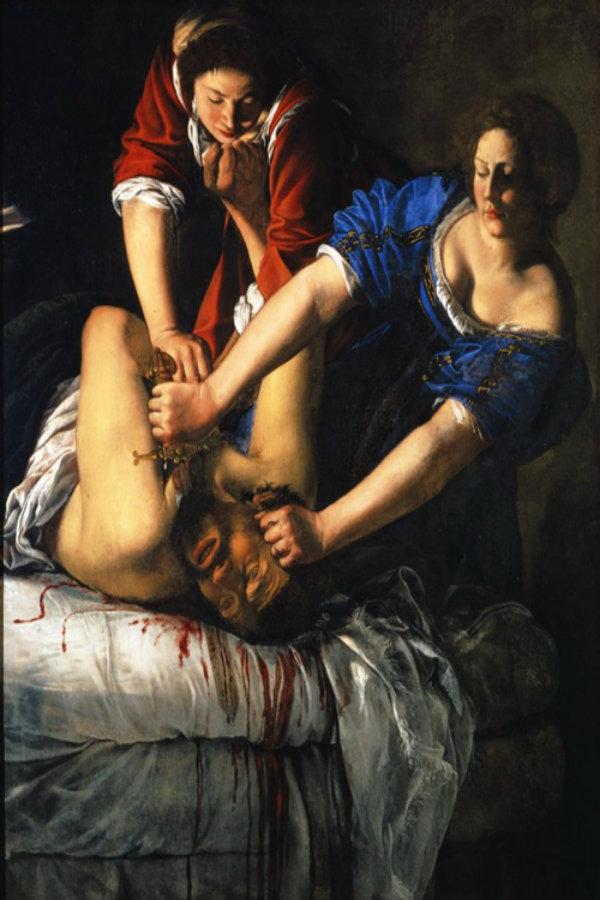 Barok Sanat II. Bölüm