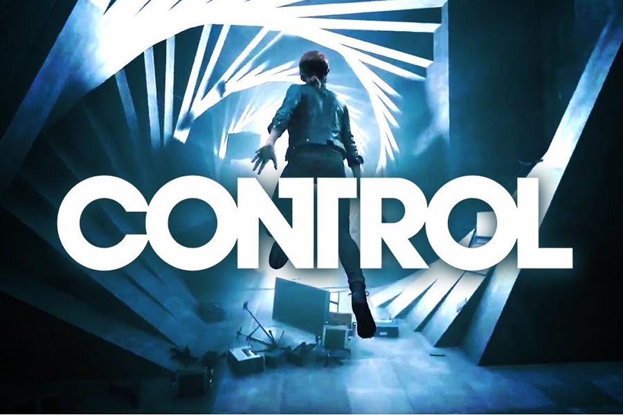 Remedy Entertaintment'in Control'undan İlk 13 Dakika