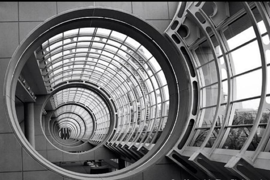 Tasarlanan Ancak İnşa Edilmeyen Şehirler: Mimaride Fütürizm
