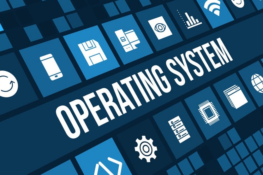 İşletim Sistemlerinin Çalışma Mantığı