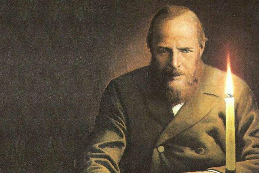 F.M. Dostoyevski'nin Eserlerine ve Hayatına Kısa Bir Bakış