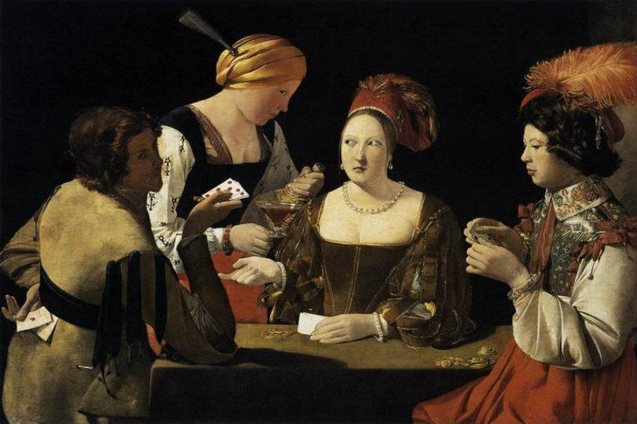 Barok Sanat V. Bölüm
