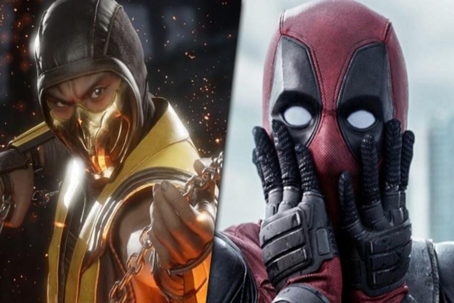 Deadpool Tarzı Yeni Mortal Kombat Filmi Yolda!