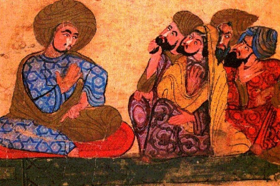İslam Felsefesi'ndeki Aristo İzleri: Meşşâîlik