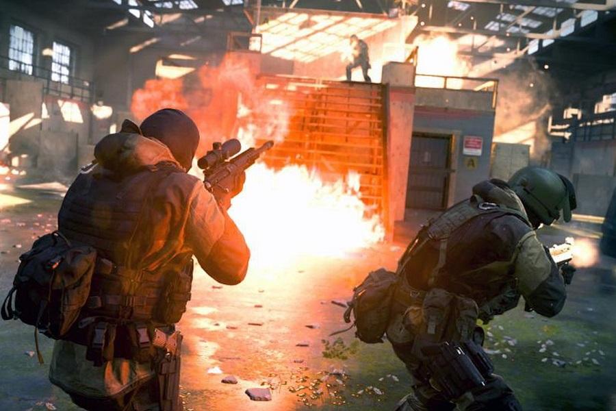 Call of Duty: Modern Warfare Alpha Başladı!