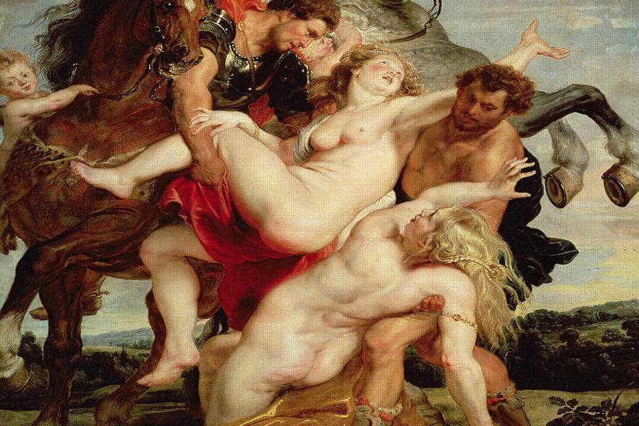 Barok Sanat IV. Bölüm