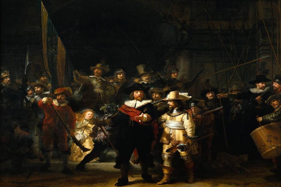 Barok Sanat III. Bölüm