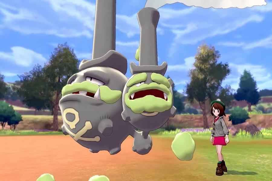Pokemon Sword And Shield'e Yeni Güncellemeler Geldi!