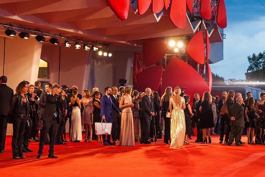 76. Venedik Film Festivali ve Göz Kamaştıran Ünlüler
