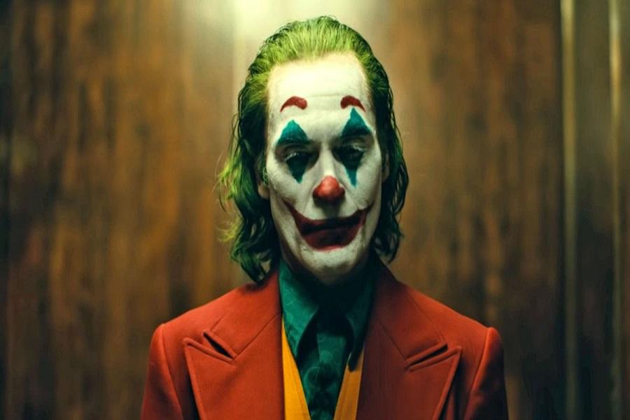 Joker Şimdiden Ödül Toplamaya Başladı!