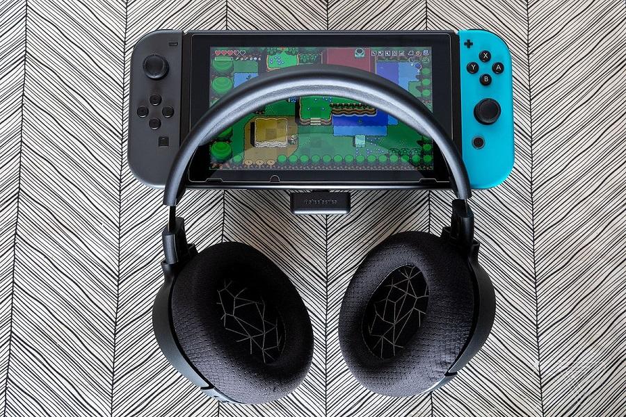 SteelSeries, İlk USB-C Kablosuz Oyun Kulaklığını Duyurdu