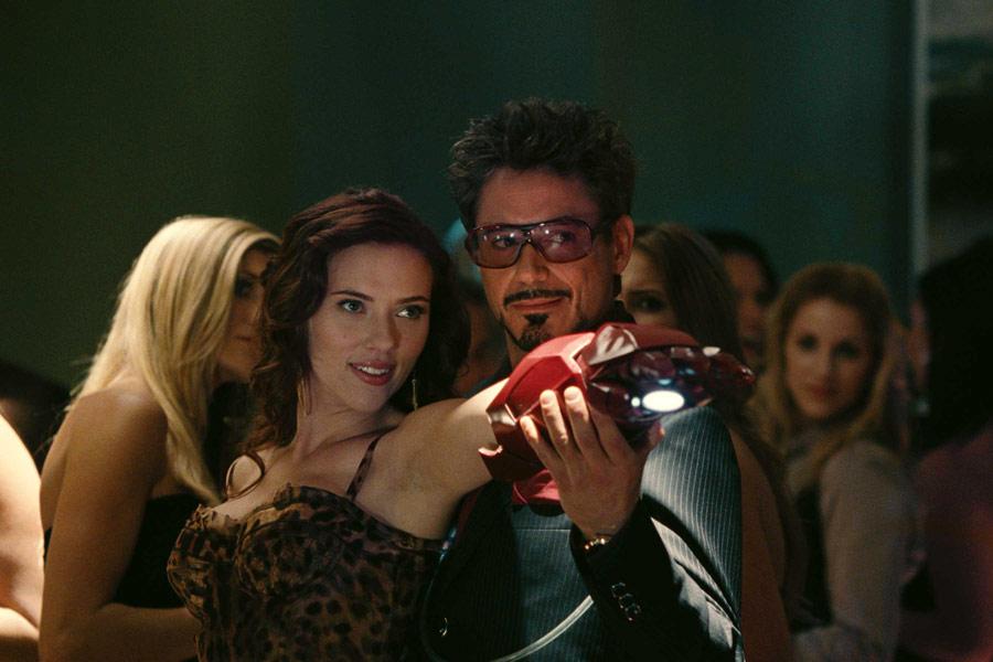 Tony Stark'ı Bir Filmde Daha mı Göreceğiz?