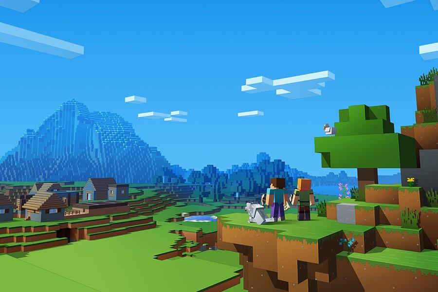 Minecraft'da Artık Tilkiler, Kahverengi Mantarlar ve Daha Fazlası Mevcut!