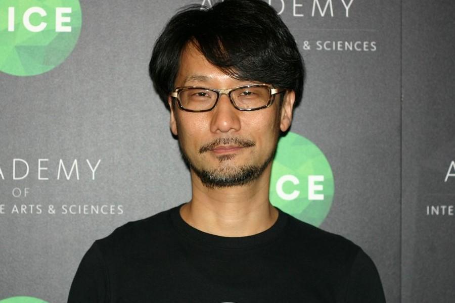 Kojima Productions İleride Kendi Filmlerini Yapacak!