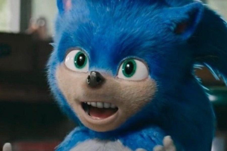 Sonic The Hedgehog Filminde Tasarım Değişikliği!