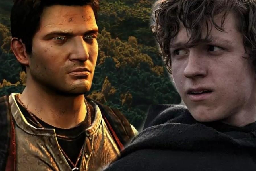 Tom Holland'li Uncharted Filminin Çekimleri Başlıyor!