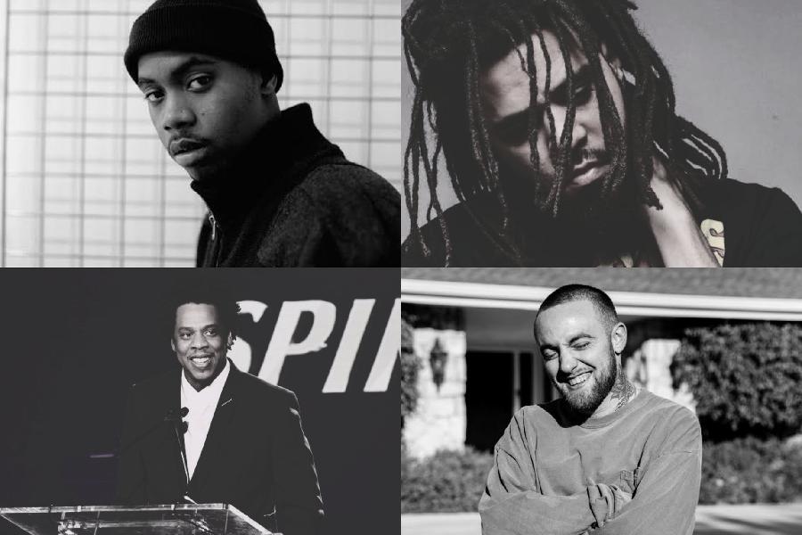 10 Şarkıdan Oluşan 10 Numara 10 Rap Albümü