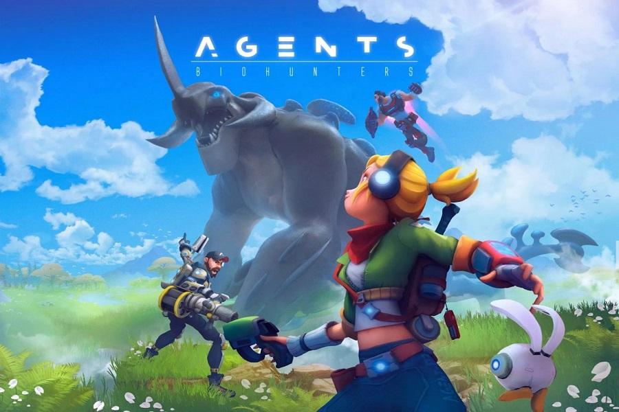 Agents: Biohunters Oyun İncelemesi