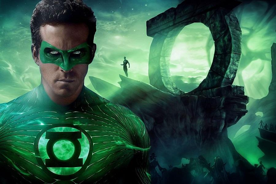 Ryan Reynolds, Green Lantern Olarak Dönebilir