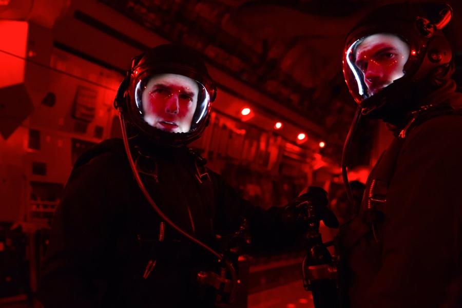 Tom Cruise ve Elon Musk Uzayda Geçen Bir Film Çekebilir