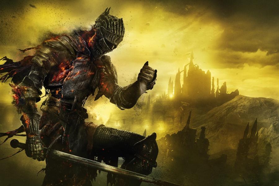 Dark Souls 3 Yeni Bir Başarıya İmza Attı!