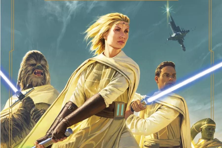 Star Wars'un Yeni Dönemi 'The High Republic' 2021'e Ertelendi