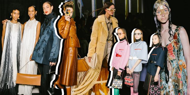 2021 Moda Haftaları Takvimi