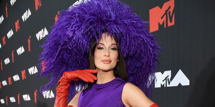 2021 MTV Müzik Ödülleri: En Çarpıcı Kırmızı Halı Görünümleri