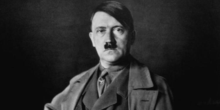 Adolf Hitler ve Yahudi Nefretinin Kökeni