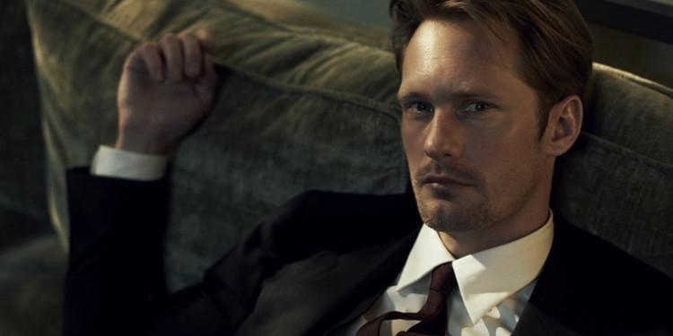 Alexander Skarsgård Succession 3.sezon Kadrosuna Dahil Oldu