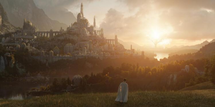 Amazon'un The Lord of the Rings Dizisinde Siyahi Hobbit Irkı Yer Alacak