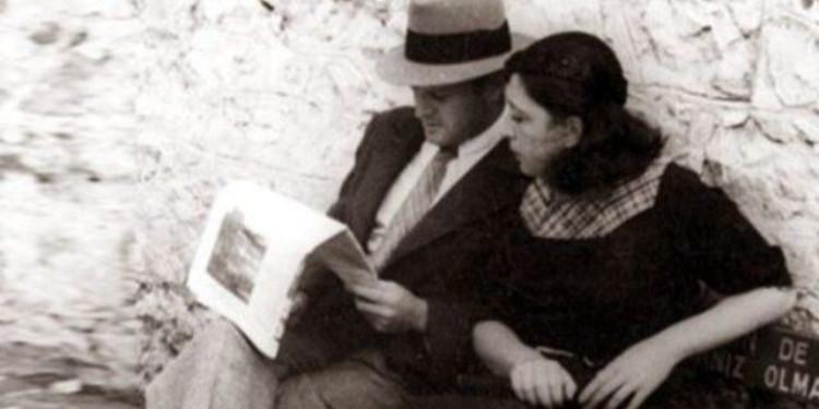 Aşk Ve Ümit Adamı Nazım'In Piraye'Ye Sevdası: Piraye'Ye Mektuplar'Dan Beş Alıntı