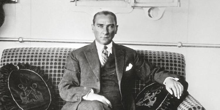 Atatürk'ü Ağırlayan Evler