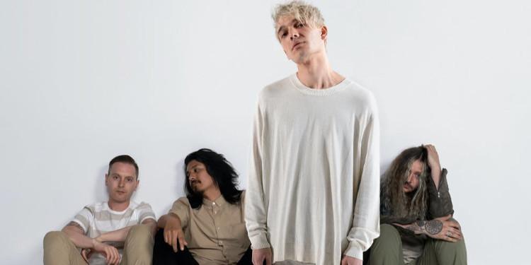 Badflower, Demo Süreci Olmadan Hazırladığı 2.Stüdyo Albümünü Yayımladı