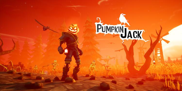 Bir Bal Kabağının İnsanlığa Karşı Savaşı: Pumpkin Jack İncelemesi