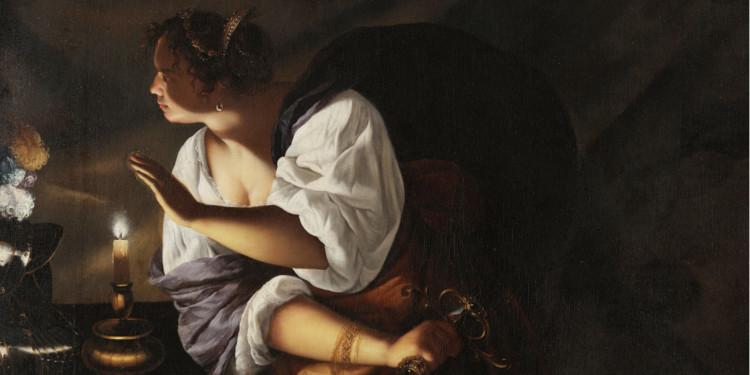 Barok Dönem Resim Sanatına Kısa Bir Bakış