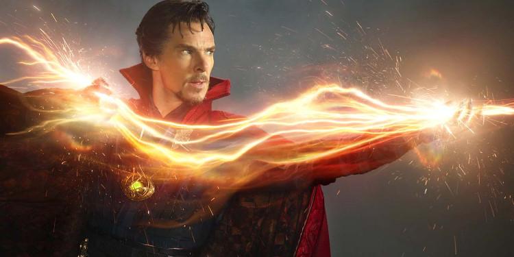 Benedict Cumberbatch Spider-Man 3'ün Kadrosuna Katıldı