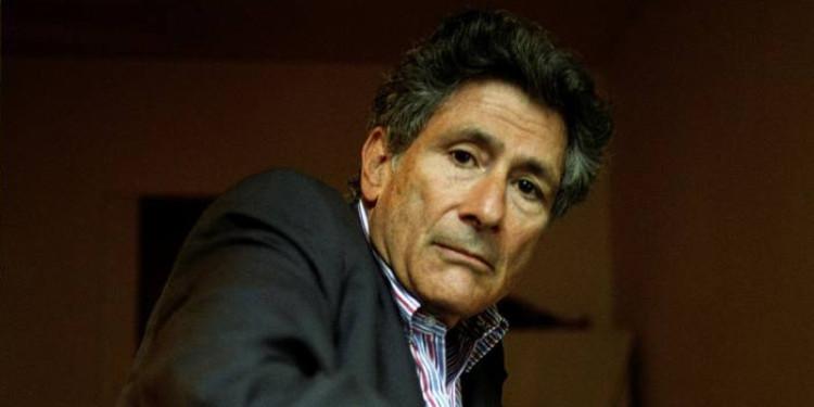 Bir Neslin Yol Göstericisi: Edward Said