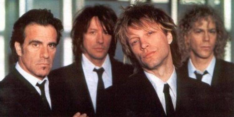 Bon Jovi'ye Ne Kadar Hakimsin?