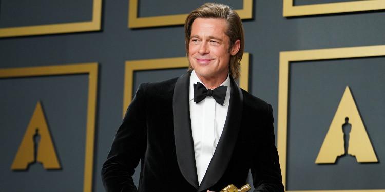 Brad Pitt'in Kostümünden Filmini Tahmin Edebilecek Misin?