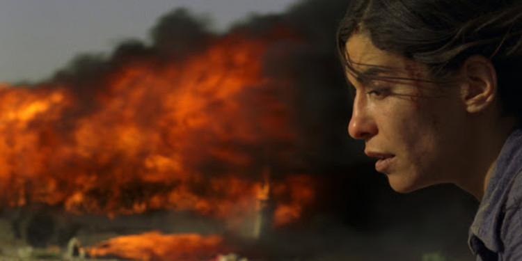 Bünyede Soğuk Duş Etkisi Yaratan Bir Film! Incendies'i Ne Kadar Hatırlıyorsun?