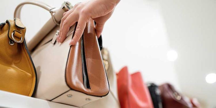 Çanta Modellerinin Hangi Ünlü Markaya Ait Olduğunu Bulabilecek Misin?