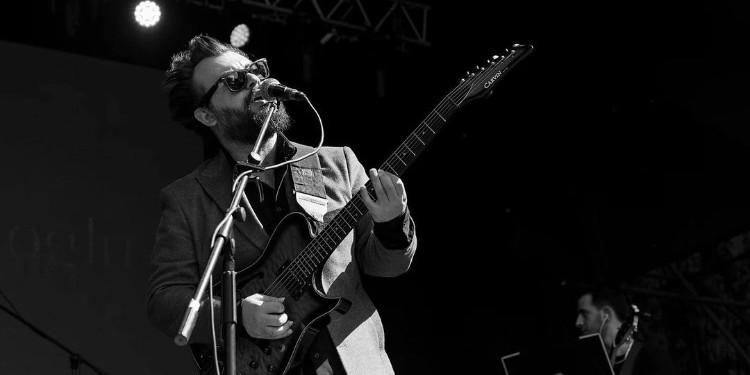 Cihan Mürtezaoğlu, Indie-Funk Esintilerle Harmanladığı Yeni Şarkısını Paylaştı