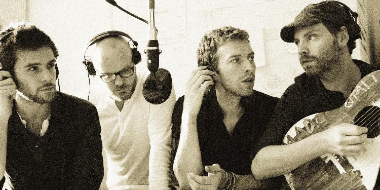 Coldplay, Paylaştığı Bir Şarkı İle Yeni Albümünü Duyurdu