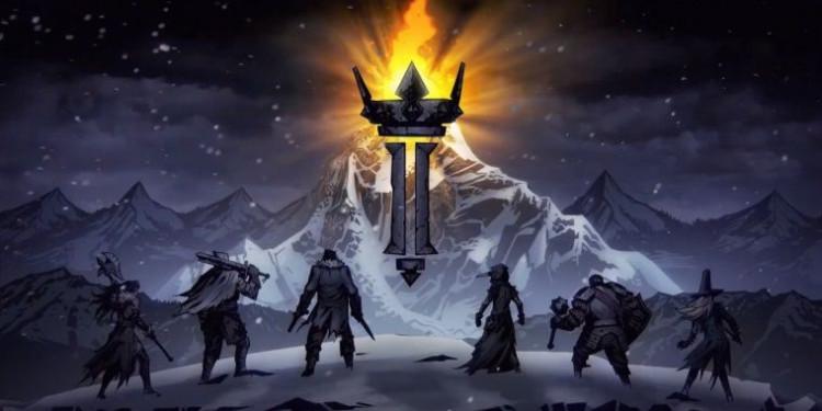 Darkest Dungeon 2, 2021 Yılında Epic Games Store'da Piyasaya Sürülecek