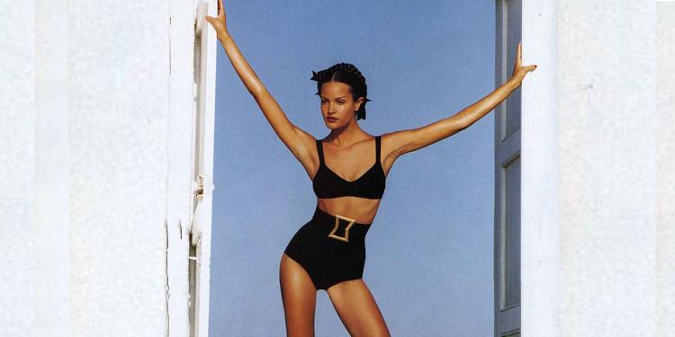 Vücut Yapınıza Göre Bikini Ve Mayo Seçimi