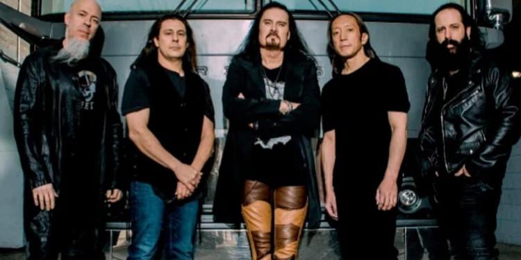 Dream Theater, Yakında Çıkacak Olan Albümden Bir Tekli Daha Paylaştı