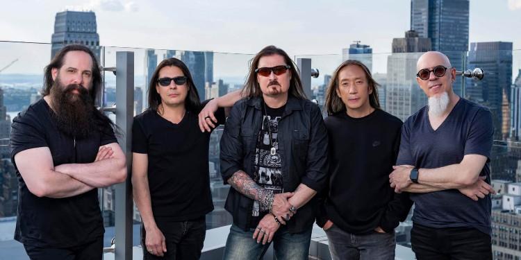 Dream Theater, İstanbul Konserinin Biletlerini Satışa Sundu