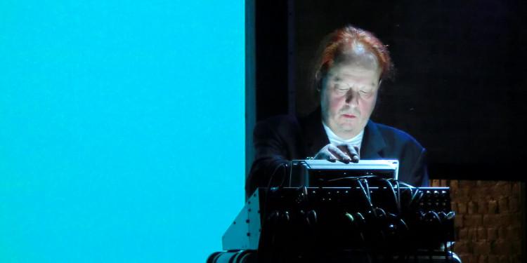 Dünyaca ünlü müzisyen Richard H. Kirk, Yaşamını Yitirdi