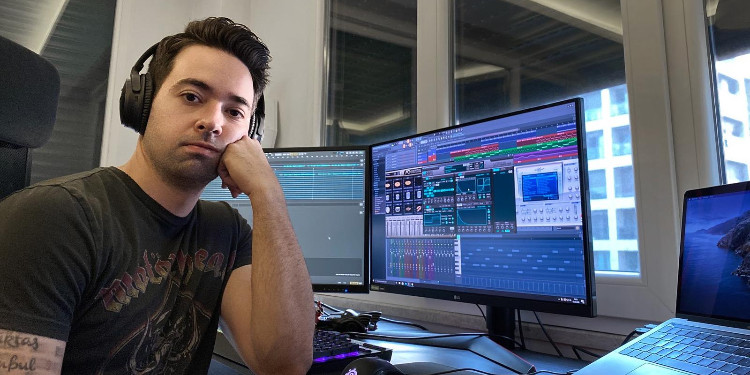 Elektronik Müzikte Yeni Bir Vizyon: Utku Sen İle Röportaj